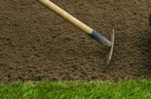 How to prepare soil for planting - rakes