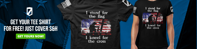 Free The Last Stand T-Shirt